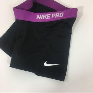 Nike Pro Combat Shorts XS